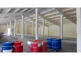 Пенополиуретан - хранилища, холодильные и морозильные камеры Винница