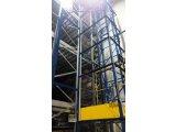 Фото  1 Электрический Консольный Подъёмник Шахтного исполнения, г/п 1500 кг, 1,5 тонны. г. Херсон 2151595