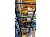 Фото  1 ШАХТНЫЕ Подъёмники от производителя Гарантия 3 три года. г/п 1500 кг, 1,5 тонны. г. Николаев 2151592