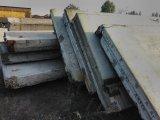 1 Стеновые плиты железобетонные 325883