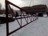 Фото 1 Продам фермы односкатные 12 м 321453