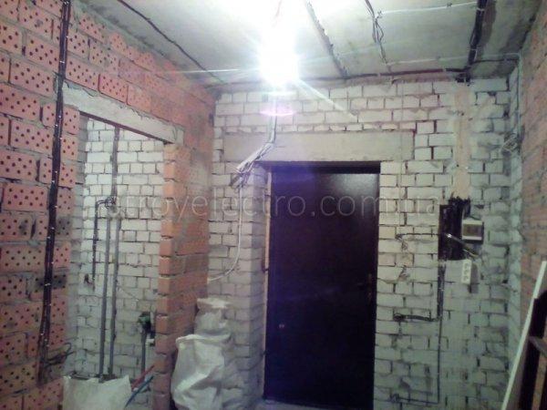 Фото 1 Електромонтаж Харків. Послуги електрика. Монтаж електропроводки. Прайс 337074