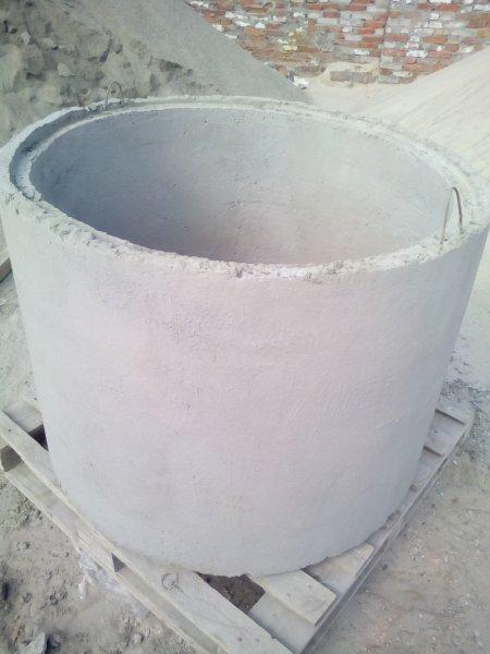 Фото  1 Кольца для канализации, для колодца КС 10.9 892535