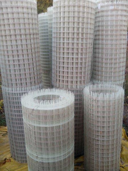 Фото 2 Композитная стеклопластиковая кладочная сетка ТМ Арвит d2;3мм 330642