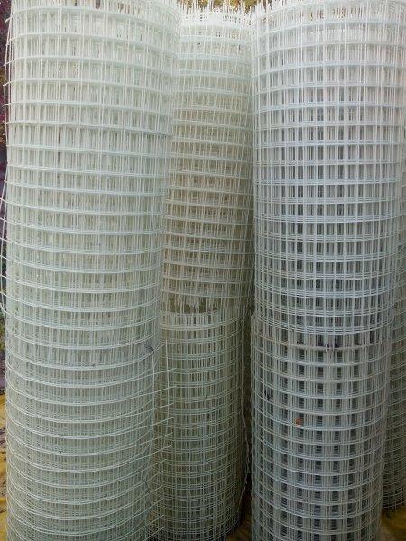 Фото 3 Композитная стеклопластиковая кладочная сетка ТМ Арвит d2;3мм 330642