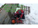 Фото  1 Алмазне буріння отворів під комунікації в бетоні, ж / б, цеглі від «ТСД-ГРУП»: (098) 13-490-13. Алмазна різка. 2014742