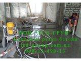 Фото  4 Алмазна різка з / б конструкцій, прорізів. Комплекс робіт з різання і демонтажу бетону від «ТСД-ГРУП»: (098) 43-490-43. 2045683