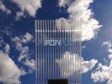 Фото 1 Сотовый поликарбонат Carboglass, прозрачный 339055
