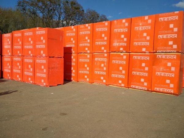 Фото 3 Уголок Аерок AEROC для газобетона (газоблок), цена - от130 грн./шт. 336178