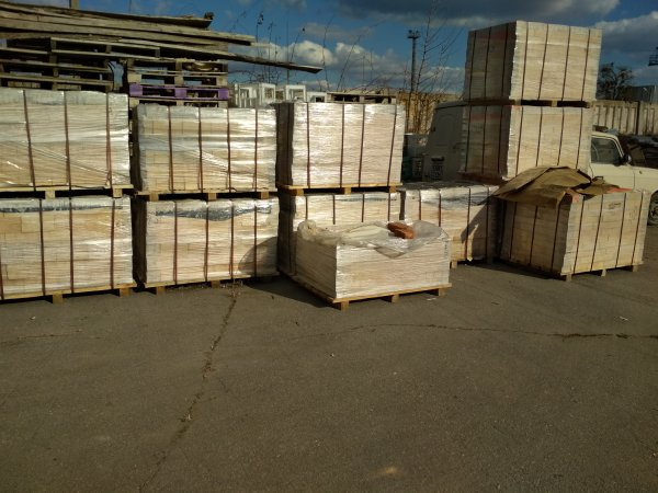 Фото 4 Кирпич рядовой красный М100 (Полтавская область),цена-от 3,15 грн./шт. 336182