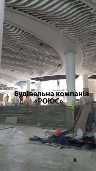 Фото 1 Ремонтно-строительные работы «под ключ», Комплексные ремонтные работы 339256