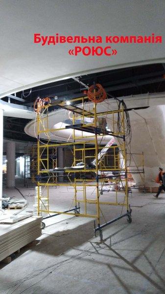 Фото 2 Ремонтно-строительные работы «под ключ», Комплексные ремонтные работы 339256