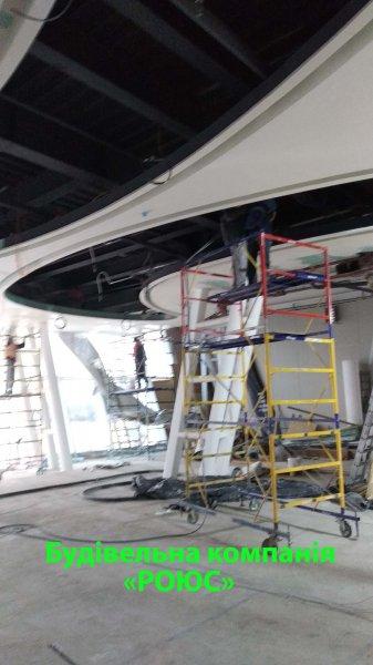 Фото 3 Ремонтно-строительные работы «под ключ», Комплексные ремонтные работы 339256