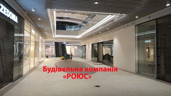 Фото 9 Комплексные ремонтно-строительные работы, Капитальный ремонт офисов 339257