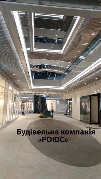 Фото 5 Ремонтно-строительные работы «под ключ», Комплексные ремонтные работы 339256