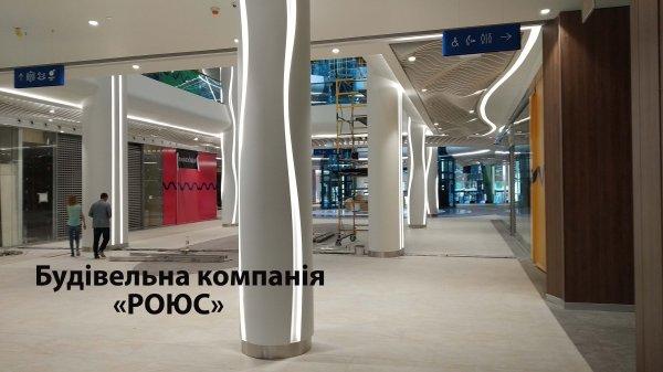 Фото 1 Комплексные ремонтно-строительные работы, Капитальный ремонт офисов 339257