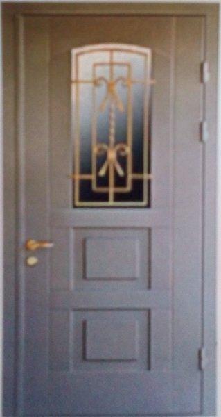 Фото 5 Входные двери по лучшей цене от производителя 338507