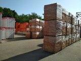 Фото 5 Клей ХСМ Хеттен для кладки газобетона (газоблока) мешок 25кг. 338374