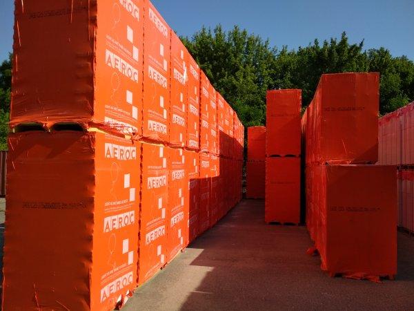 Фото 1 Клей ХСМ Хеттен для кладки газобетона (газоблока) мешок 25кг. 338374