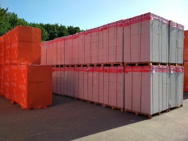Фото 5 Уголок Аерок AEROC для газобетона (газоблок), цена - от130 грн./шт. 336178