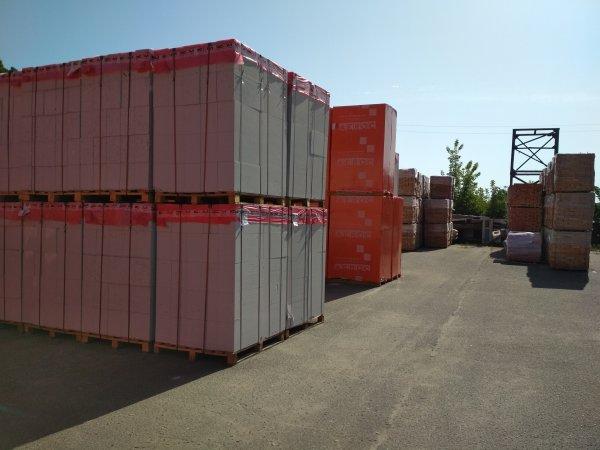 Фото 3 Клей ХСМ Хеттен для кладки газобетона (газоблока) мешок 25кг. 338374
