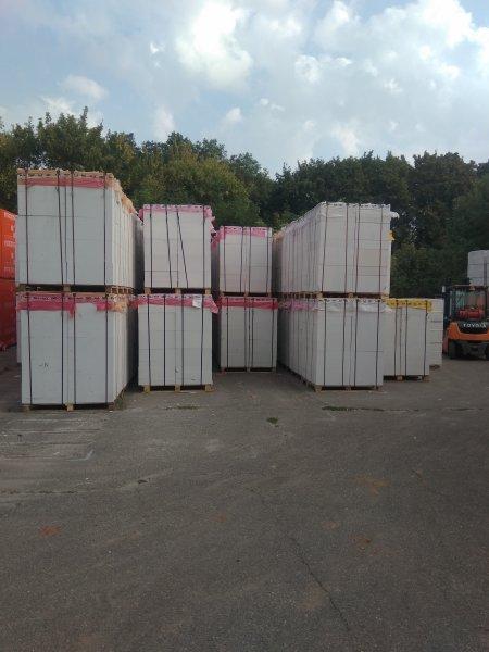 Фото 7 Клей Аерок AEROC газоблок (газобетон) 20 кг.,цена от 90 грн./м-к 336174