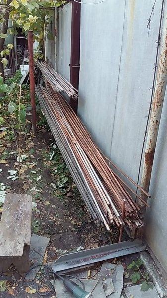 Фото 7 Метал, прут, труба, талреп, куточок, ферми 339335