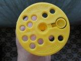 Фото 1 Дюбель-зонт с металлическим стержнем bau-fix TDZ10-160 341968