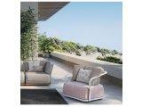 Фото  1 Мебель для сада, итальянская фабрика Atmosphera: диваны и кресла, столы и стулья 355342