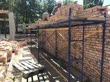 Фото  1 Леса строительные рамные крестовые, риштування, риштовка 1812878