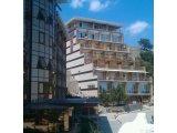 Фото 3 алюминиевые профили фасадного остекления Alumkraft 330993