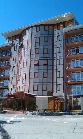 Фото 4 алюминиевые профили фасадного остекления Alumkraft 330993