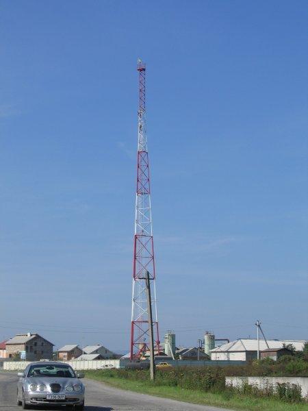 Фото  1 Вежі мобільного звязку 2091351