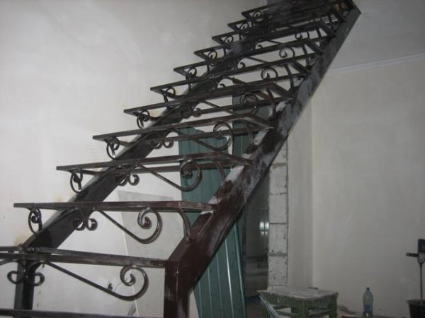 Фото  1 лестница 01 1910550
