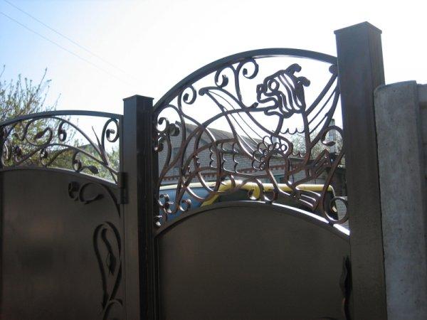 Фото  1 изготовление металлоконструкций любой сложности, художественная ковка 1910450