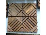 Фото 1 Садовый паркет из термодерева (термоясень) 321106