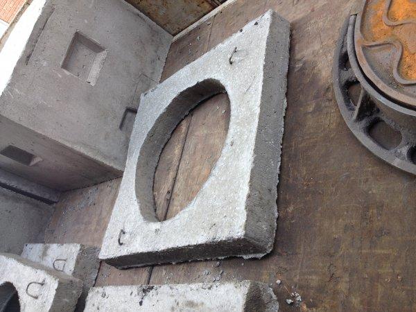 Фото 5 Кабельный колодец связи ККС 1 (электротехнический) 330302