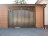 Фото  3 Кованые ворота и калитки... 3909523