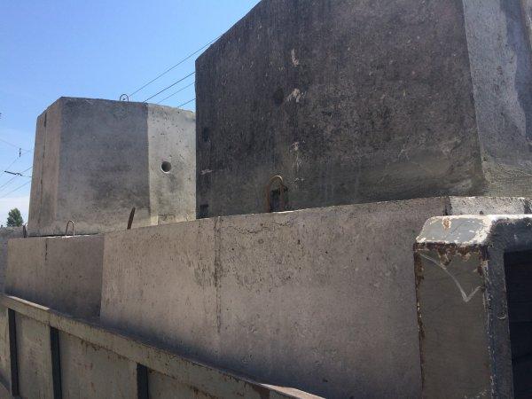 Фото 3 Кабельный колодец связи ККС 1 (электротехнический) 330302