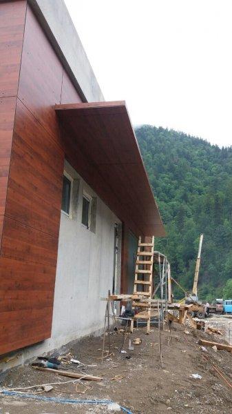 Фото 6 Вентильовані фасади,облаштування басейнів,будівництво терас та інше. 327016