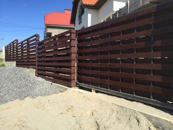 Фото 5 Вентильовані фасади,облаштування басейнів,будівництво терас та інше. 327016