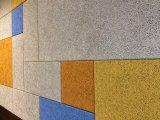 Фото  1 Акустические панели Heradesign, Troldtekt, Ecophon, перфорированный гипсокартон, акустический поролон, в ассортименте 1909155