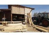 Фото 5 Пиломатеріали в Харкові і області. Кругляк, Брус, Дошка, шалівка, дрова 337652