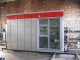 Фото 1 Посты охраны, отделы продаж из композитных кассет. 328707