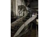 Изготовим на заказ любые виды металлических лестниц как с ковкой так и без под зашивку. Более 100 вариантов работ.