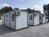 Фото 5 Новый офисно-бытовой контейнер Karmod K1001 339738