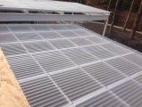 Фото 3 Монтаж поликарбоната на готовые конструкции 322589