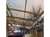 Фото 4 Монтаж поликарбоната на готовые конструкции 322589