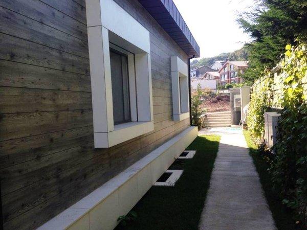 Фото 2 Вентильовані фасади,облаштування басейнів,будівництво терас та інше. 327016
