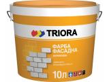 Фото  1 TRIORA Фасадная краска 1807324